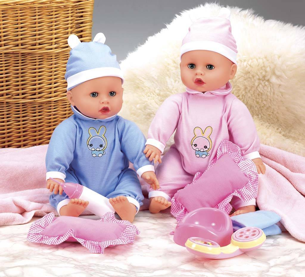 Doll- Baby Doll Toys-Lovely Baby Doll Toys with six sound IC