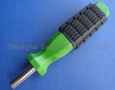 plastic spanner,molding part