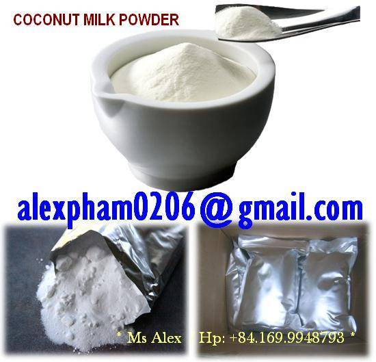 COCONUT MILK/ COCONUT MILK POWDER/ COCONUT POWDER in SKYPE snow_rose26