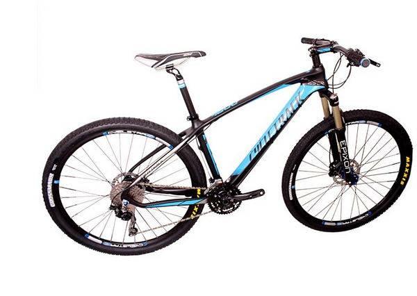 carbon mtb shimano 610 groupset mountain bike carbon frame mtb