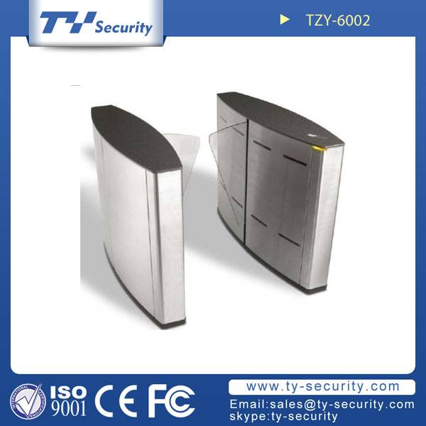 access control barrier gate
