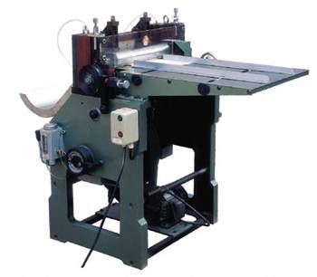 YX-42 Spine Cutting Machine