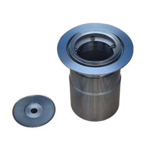 """3"""", 4inch sock cylinder for sock machines"""