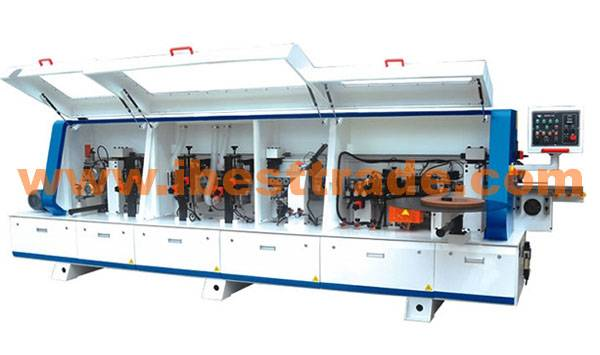 E25E AUTOMATIC EDGE BANDING MACHINE
