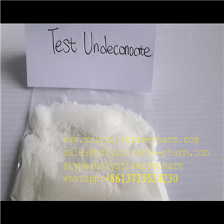 Test Unde Testosterones Undecanoate