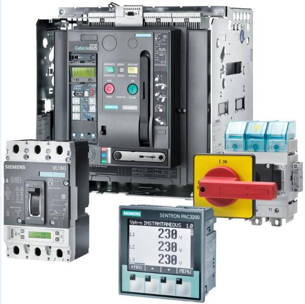SIEMENS SIMODRIVE 611 POWER MODULE 6SN1123-1AA00-0LA1 siemens plc