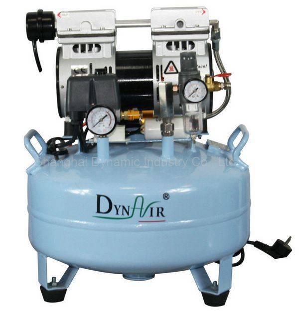 Dental Silent Air Compressor (DA5001)