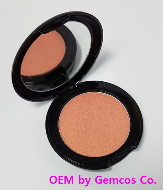 Gemcos Blush (FC-103) (Excellent Quality Korean products)