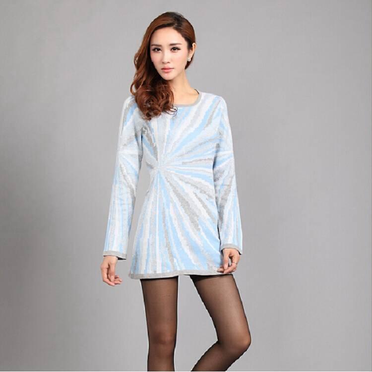 New Design Elegant Girls Laides Stripe Printed New Design Elegant Girls Laides Stripe Printed 100% C