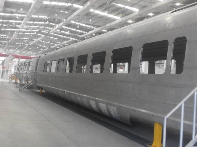 Railway aluminum plate suppliers in Signi Aluminium