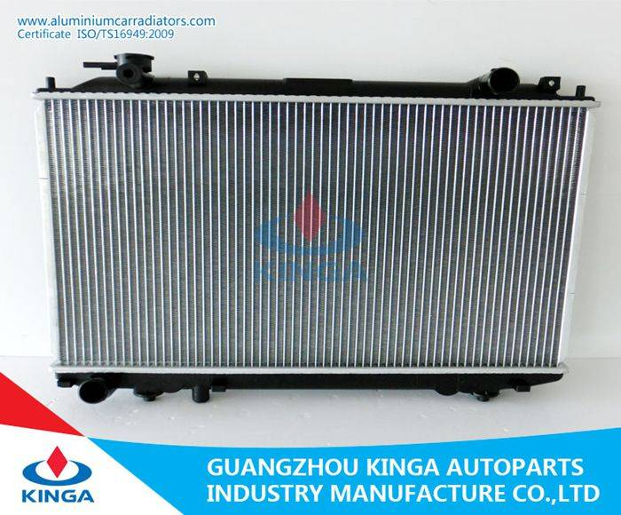Auto Parts Aluminum Core Car Radiator for Mazda