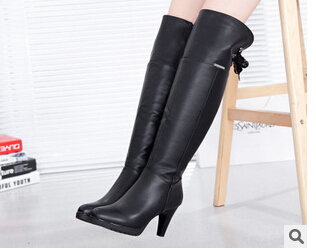 Winter Woman Boot