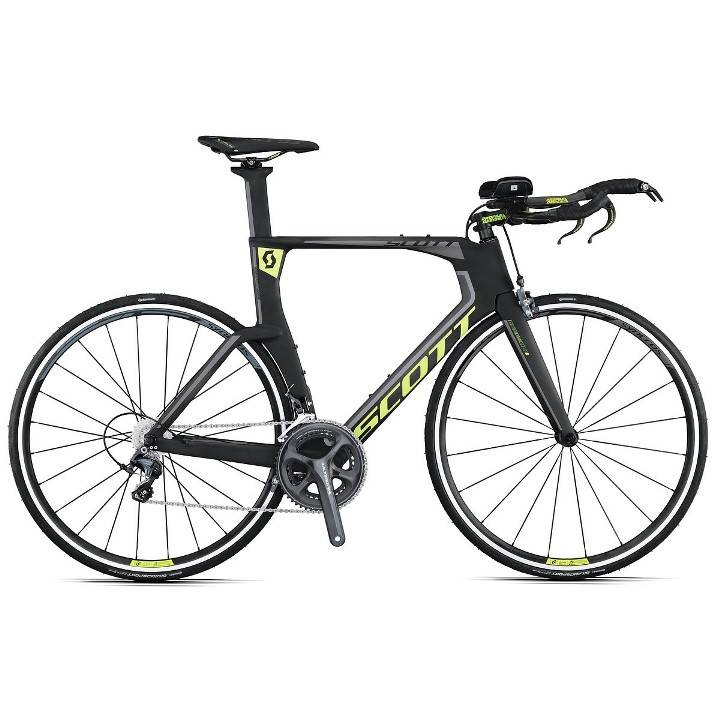 Scott Plasma 10 2015 - Triathlon Bike $2,450.00
