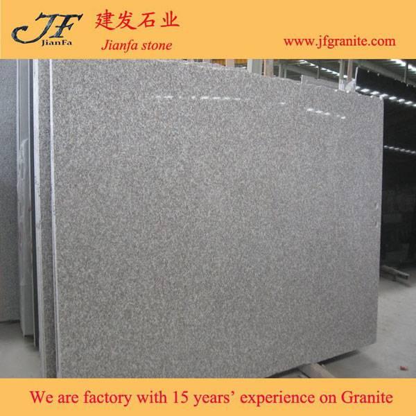 Grey Sardo Granite Hubei Oriental Light G603