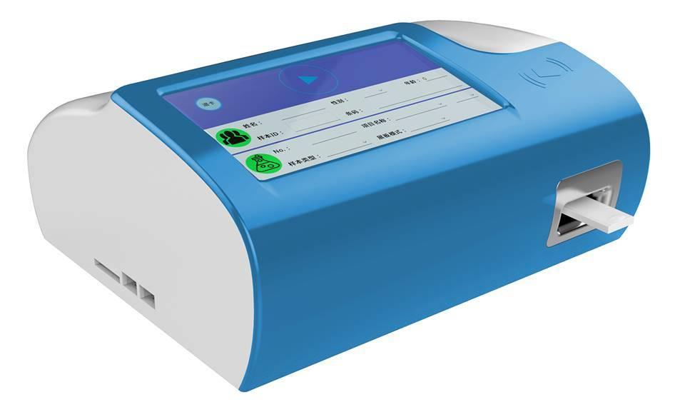 Getein1100 Immunofluorescence Quantitative Analyzer