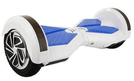 8 inch  self-balanced scooter   self-balance vehicle  self-balance  cars