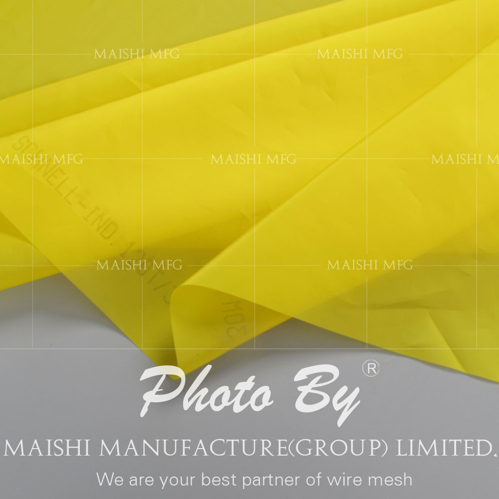 Screen Printing Cloth PET 1500