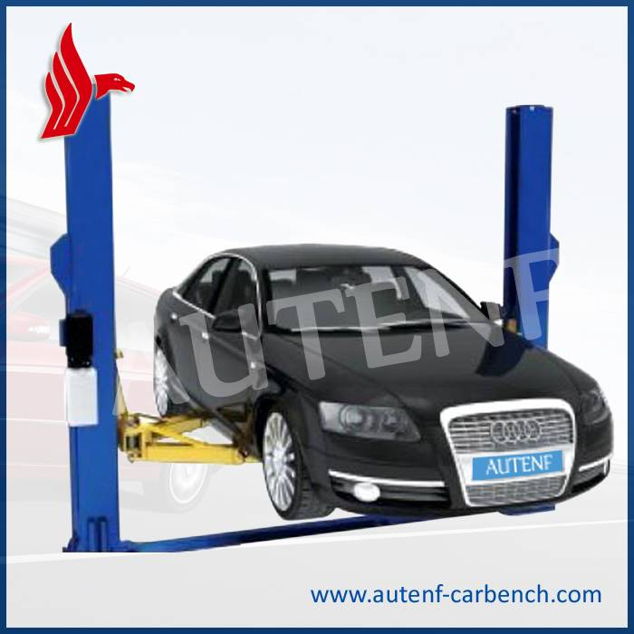 3.5 Tons Hydraulic Auto Lift with CE (AUTENF T-FB35)