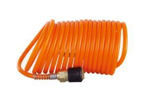 Sell Pneumatic Tools, PU Spring Hose