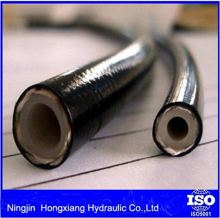 high pressure thermoplastic hose