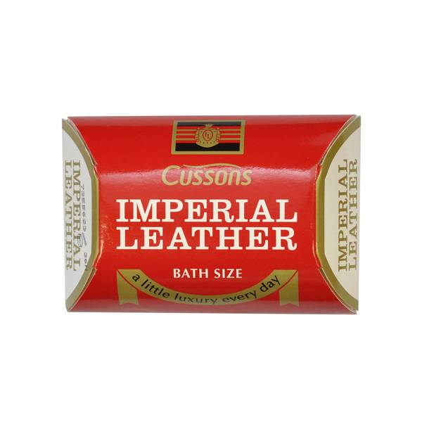 Imperial Leather Bath Soap 100G