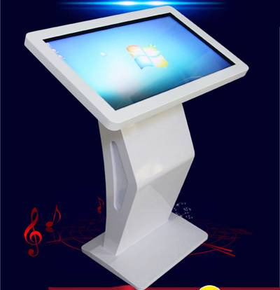 32 inch Touch Screen Kiosk