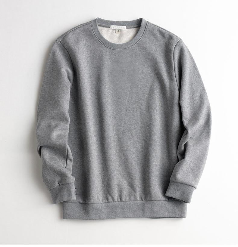 quality sweatshirt