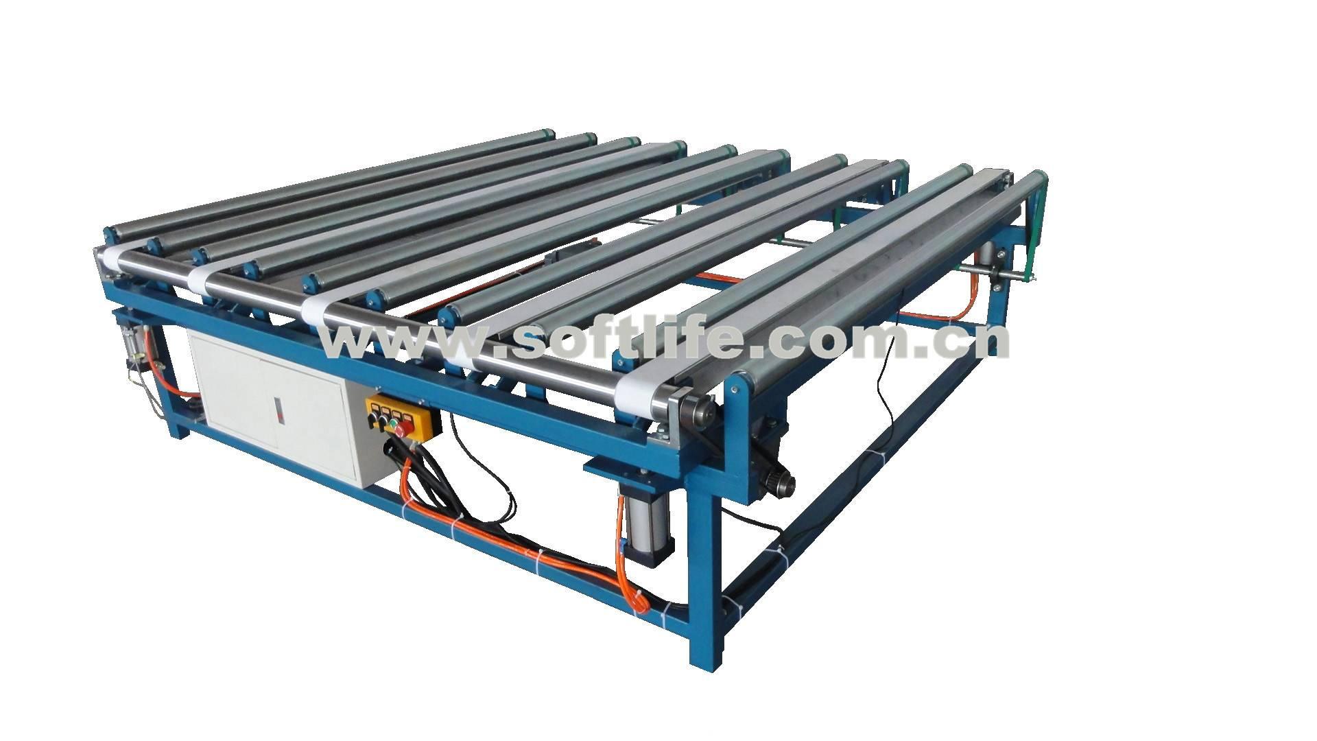 Right-angle Conveyor  (SL-RAC)