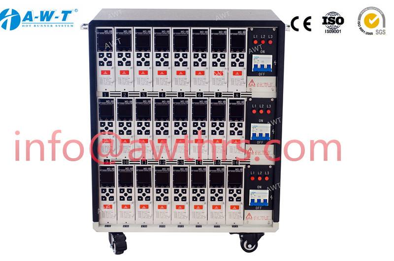 AWT mould manufacture temperature controller box for hot runner system