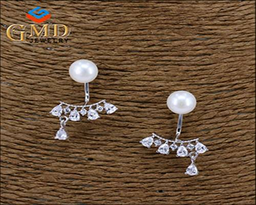 Custom design super quality beauty old fashion earring