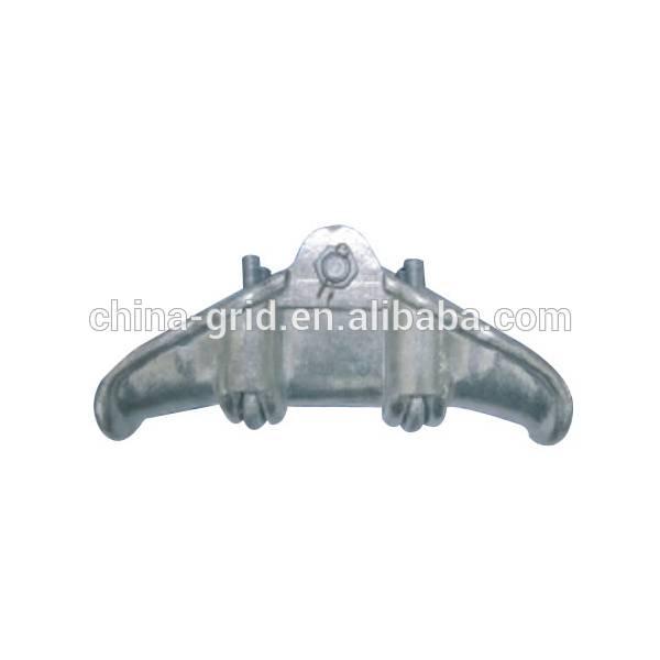 CGF Aluminum Alloy Suspension Clamp (Corona-Proof Type