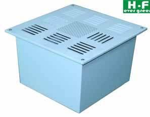 High Efficiency Ventilation equipment