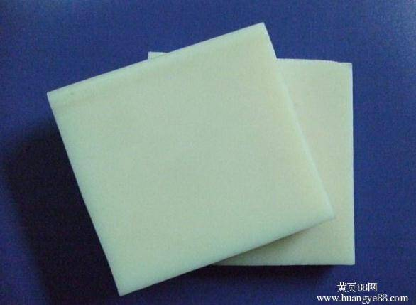 high quality nylon board with reasonable price and credit guaranteed