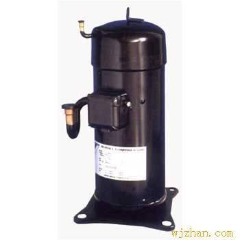 dakin b series compressor