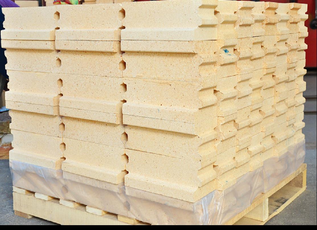 Refractory brick-Clay brick