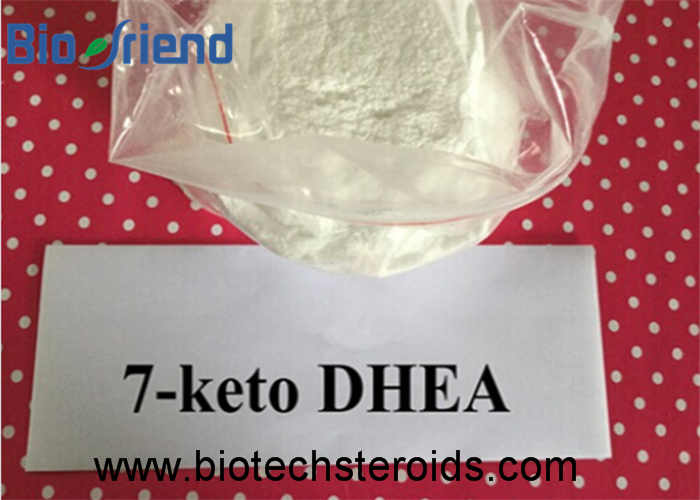 High Purity 7-Keto-Dehydroepiandrosterone for Weight Loss CAS 566-19-8 7-Keto-DHEA