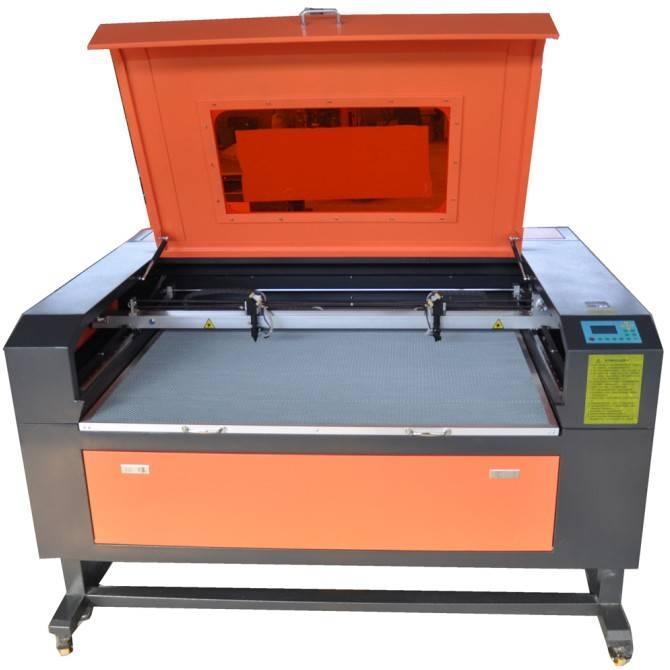 laser cutting machine EM1610