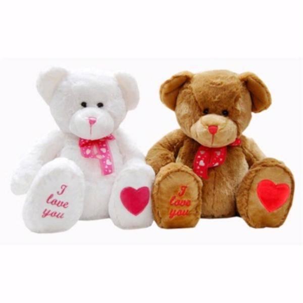Stuffed Teddy Bears Soft Teddy Bears for Valentine