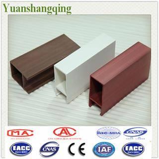 Wood Plastic Composite Waterproof Ceiling