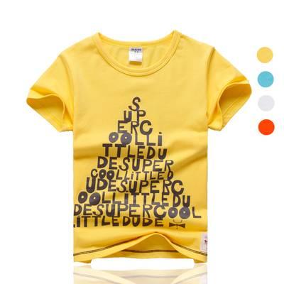 children'shirt