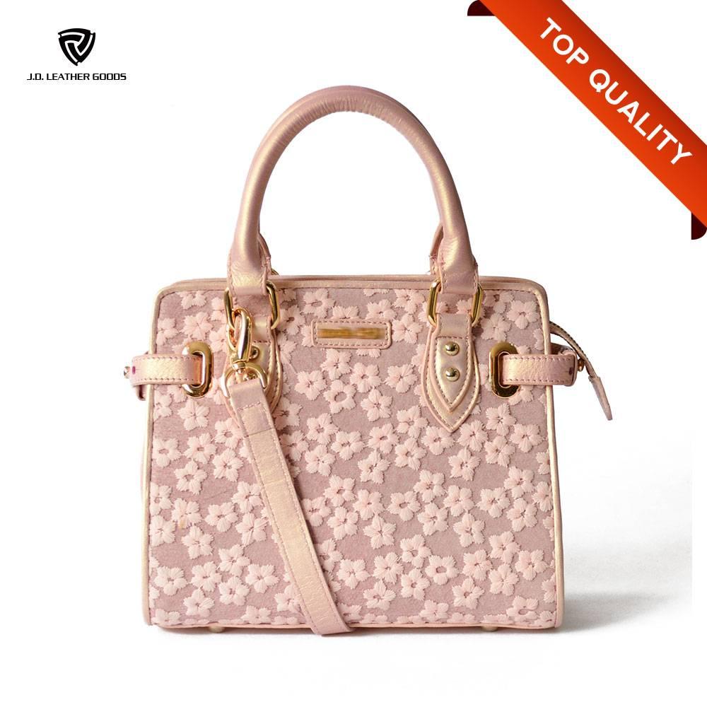 New Fashion French Handbag Brands/Amazon Woman Princess Handbag
