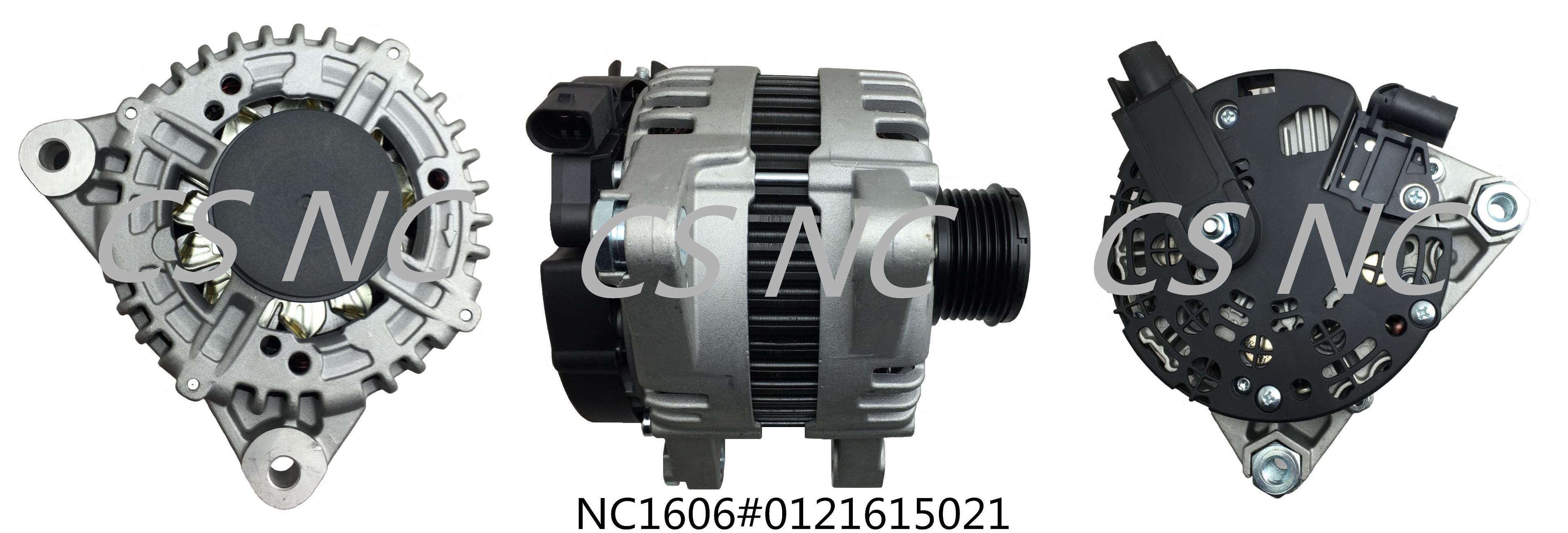 Alternator Generator NC1606 ( 12V 150A 0121615021)