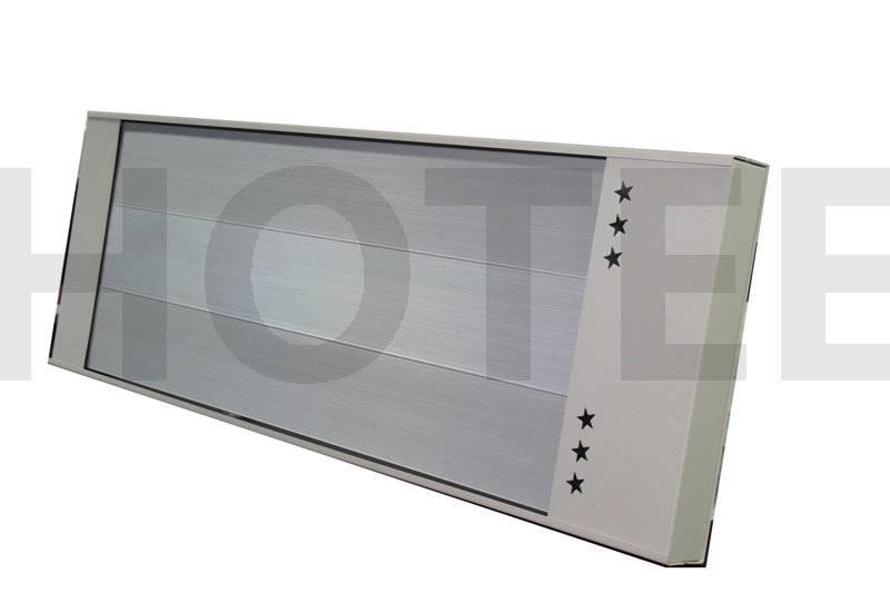 Hotee Far Infrared Radiant  Heater IH-W40-white