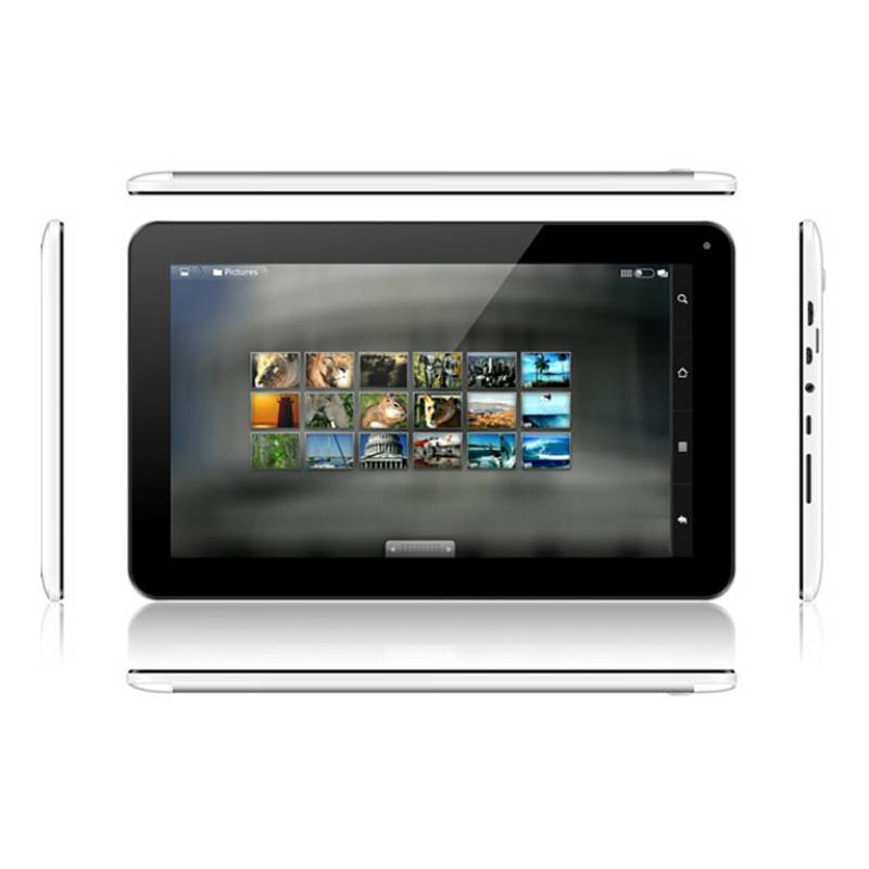 10.1inch tablet PC Dual-core 1.2Ghz 3G phone call dual camera 1GB/8GB HDD