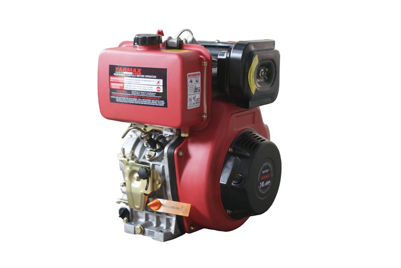 192F Air Cooled Diesel Engine