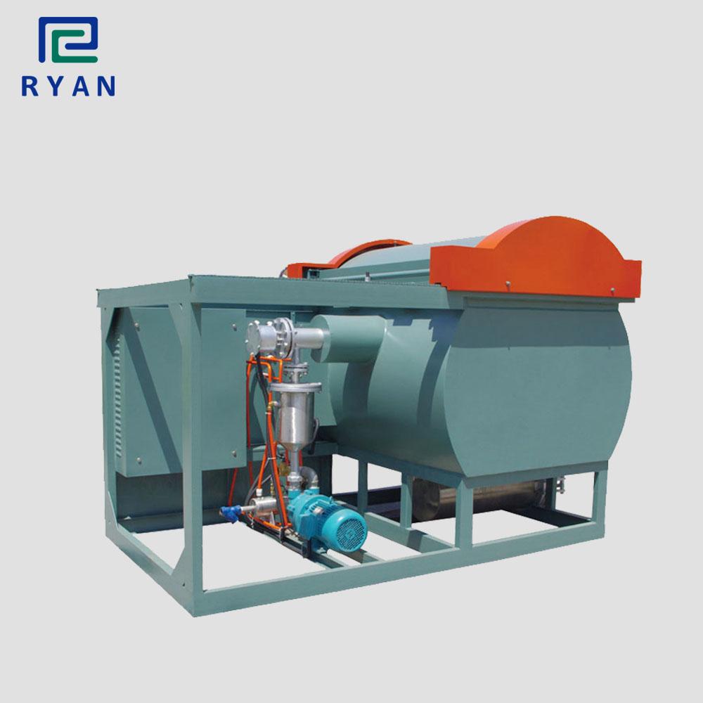 Vacuum Pyrolysis Cleaning Furnace for Metal Parts & Metal Tools