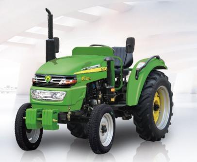 Sadin Aumahr SD500 Tractor