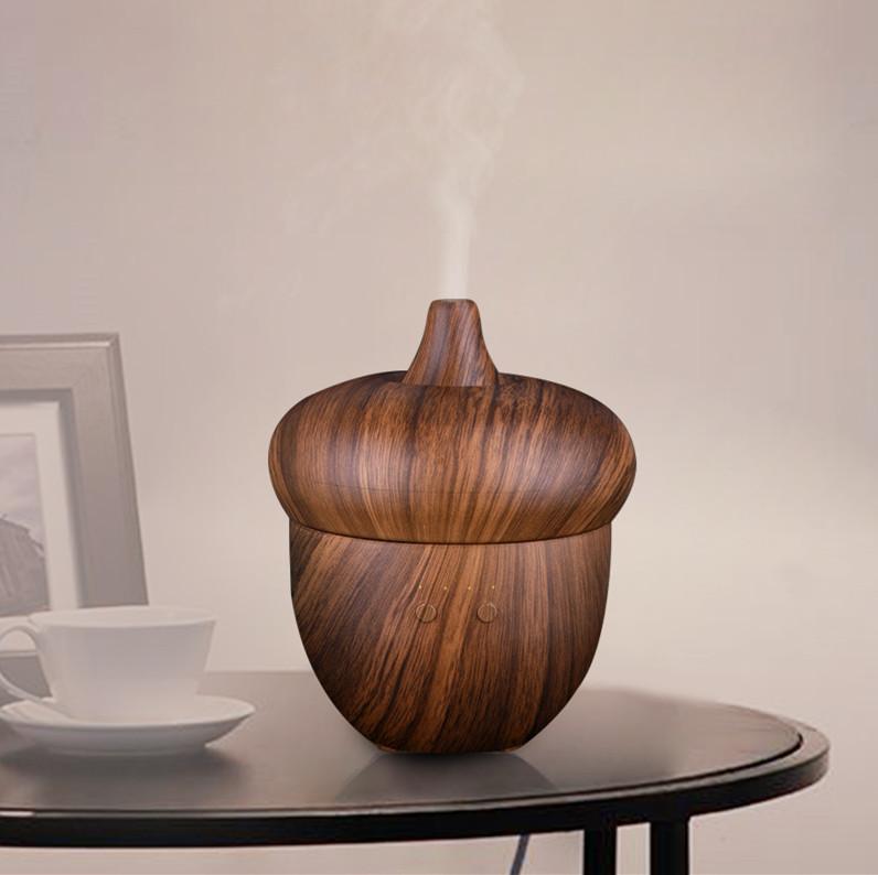Katald 12V 300ML Porable Home Aroma Diffuser Scent Aromatherapy Essential Oil Diffuser