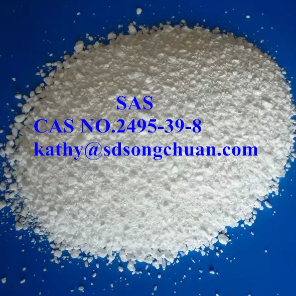 Sodium Allyl Sulfonate (SAS)
