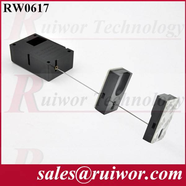 RW0617 Electronic Anti-theft Cable